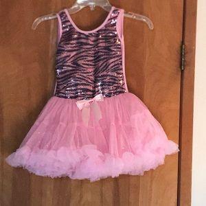Girls Dressy Dress.